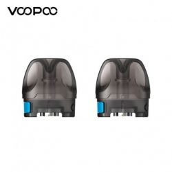 Cartouches Argus Air 3.8ml VOOPOO (x2)