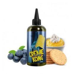 Creme Kong Blueberry Joe's Juice 200ML