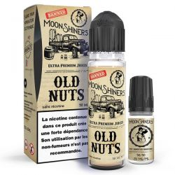 Old Nuts Easy2Shake Moonshiners