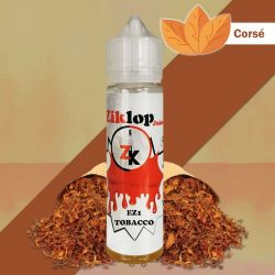 EZ1 Tobacco - 40 ml - Ziklop Stor