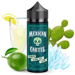 Limonade Citron Vert Cactus Mexican Cartel 100ml