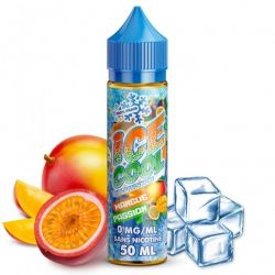 Mangue Passion Ice Cool 10ml