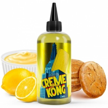 Creme Kong Lemon Joe's Juice 200ML