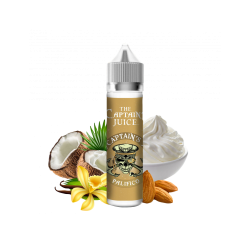 Palifico - The Captain's Juice 50ml