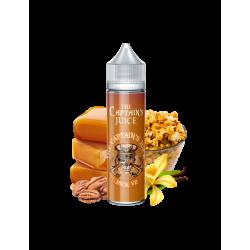 Jack V2 - Captain's Juice 50ml