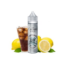 Norrignton (Silver wing) - The Captain's Juice - Medusa 50ml