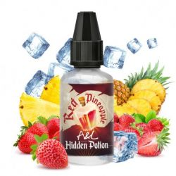 Concentré Red Pineapple Hidden Potion A&L 30ml