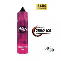 Dragon Fruit No Ice - Aisu - 50ML