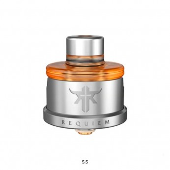 Requiem RDA Vandy Vape