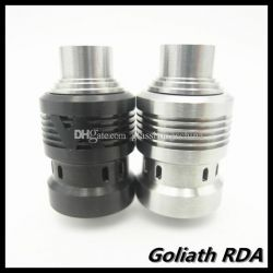 Dripper Goliath 26650 Clone By Tobeco