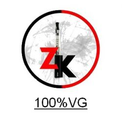 DIY Base 100%VG 120ml - Ziklop DIY