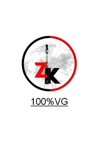 DIY Base 100%VG Ziklop 120ml