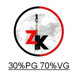 DIY Base 30%PG 70%VG Ziklop 120ml