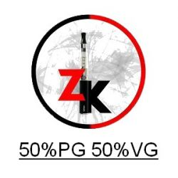 DIY Base 50/50 120ml - Ziklop DIY