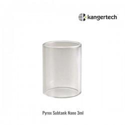 Pyrex Subtank Nano 3 ml - Kangertech