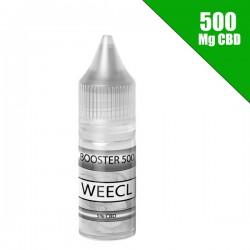 Booster CBD - Weecl