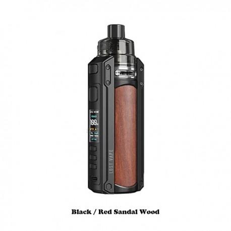 Ursa Quest Multi 100W - black-red-sandal-wood
