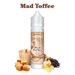 Mad Toffee V2 - Nuages des îles 50ml