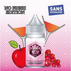 Concentré Pink Lemonade No Fresh 30 ml - Wink