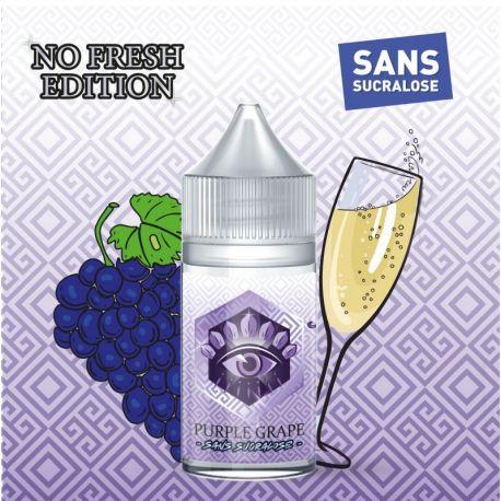 Concentré Purple Grape No Fresh 30 ml - Wink