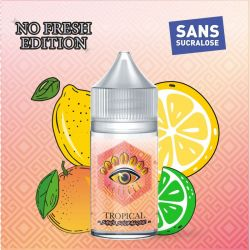 Concentré Tropical No Fresh 30ML - Wink