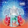 Concentré Goyave Grenade Groseille Ice Tea 30ml - Freeze Tea