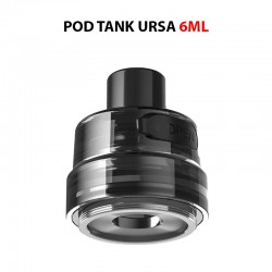 Tank Pod Ursa 6ML - Lost Vape