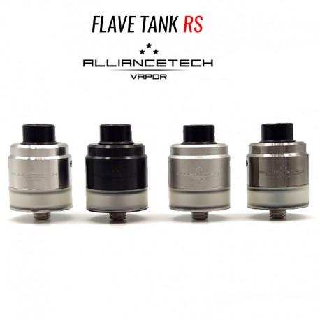 Flave Tank RS - Alliancetech Vapor