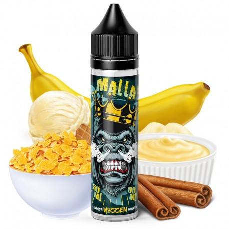 Mallah 50ml - Vape Institut