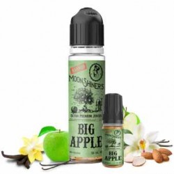 Big Apple 50ml - Moonshiners