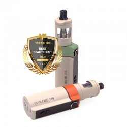 Kit Coolfire Z50 2100mAh [Vintage Edition] - Innokin