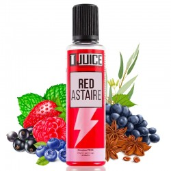 Red Astaire 50ml - T-Juice