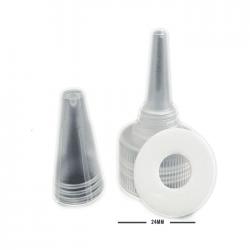 Bouchon 24mm - Twist off Cap