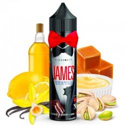 James 50ml - Vape Party - Swoke