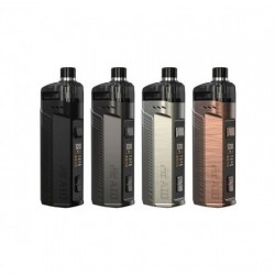 Kit Pod Cold Steel AIO 120W XP Version - Artery (silver)