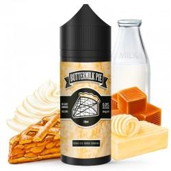 Buttermilk Pie 100ml - Primitive Vapor