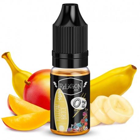 Yellow Brice 10ml - Religion Juice
