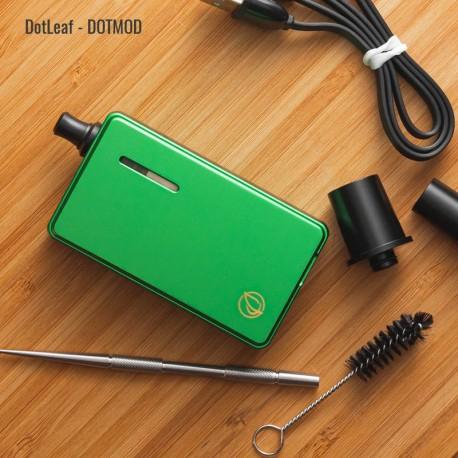 DotLeaf - DotMod