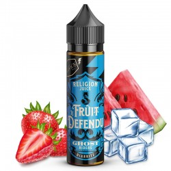 Erotic Dream 50ml - Le Fruit Défendu - Religion Juice