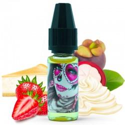 Concentré Daft Pink 10ml - Ladybug Juice