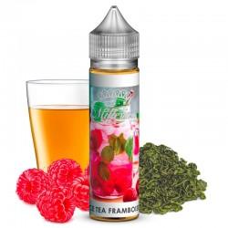 Ice Tea Framboise 50ml - Millésime