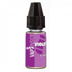 Violette 40ml - Vap'Inside