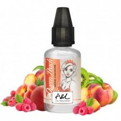 Concentré Queen Peach 30ml - Les créations - A&L