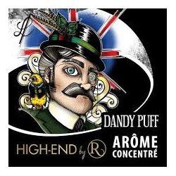 Concentré Dandy Puff 10ml - High End - Revolute