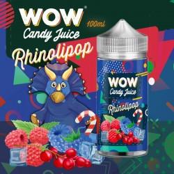 Rhinolipop 100ml - WOW - Candy Juice