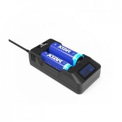 XTAR VP2 1A + Prise USB