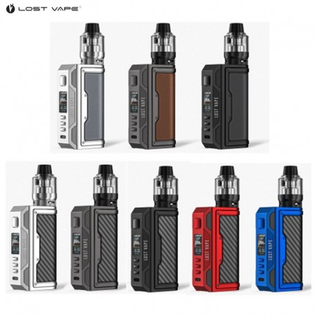 Kit Thelema Quest 200W - Lost Vape