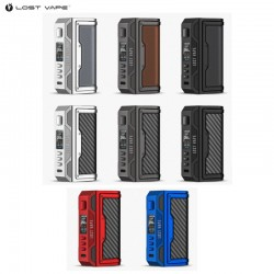 Box Thelema Quest 200W - Lost Vape