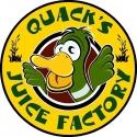 DIY QUACK'S JUICE FACTORY